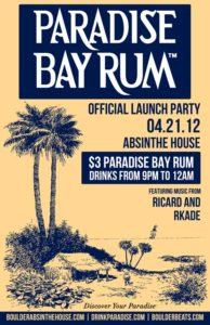 2paradise-rum